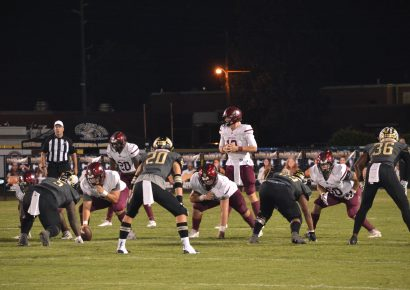 Prattville Defense Shines; Stifles Wetumpka for 31-13 Victory