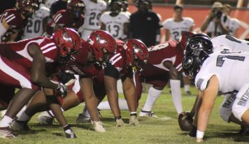 Mustangs Defeat Smiths Station on Homecoming with Field Goal as Time Expires