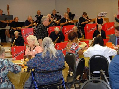 Elmore County RSVP Volunteer Program Recognition Luncheon Held Sept. 26 at Millbrook Civic Center