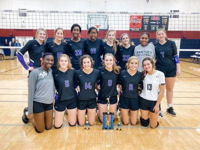 PCA Advancing to The Southern Super Regionals, Montgomery Academy Joining Them