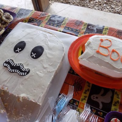 Realty Connection, Alabama Wildlife Federation Hosting FREE Halloween Carnival Saturday