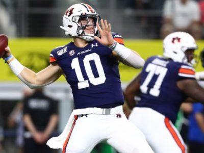 Auburn vs LSU: Prediction