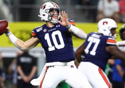 Auburn vs LSU: Prediction