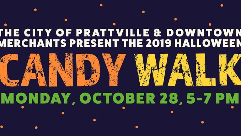 Annual Candy Walk coming to Downtown