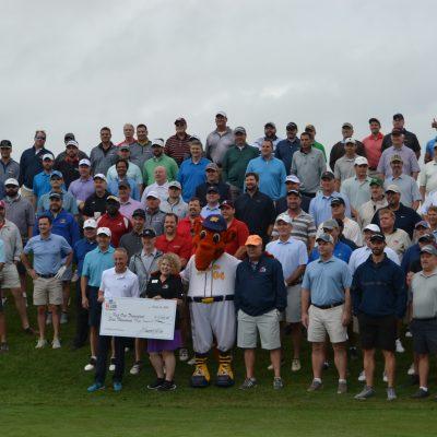 Max Credit Union Celebrates 20th Annual MAX4Kids Golf Tournament at RTJ