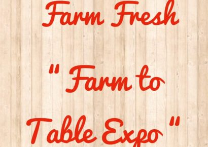 Blue Ribbon Dairy of Tallassee to host 'Farm to Table Expo' Saturday