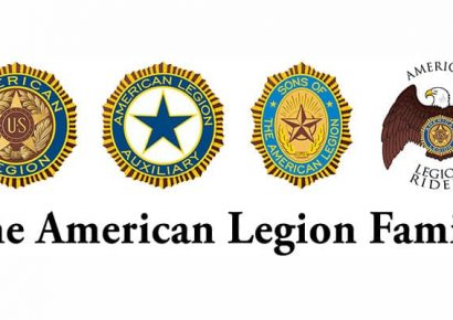 American Legion Post 133 in Millbrook to Hold Inaugural Flag Retirement/All Family Meeting Saturday