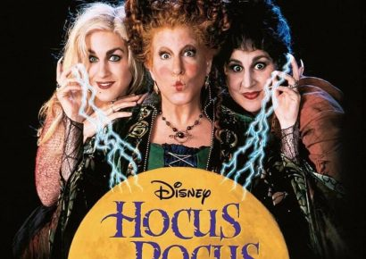Holtville Lady Bulldogs Hosting Movie in the Outfield with 'Hocus Pocus' Oct. 26