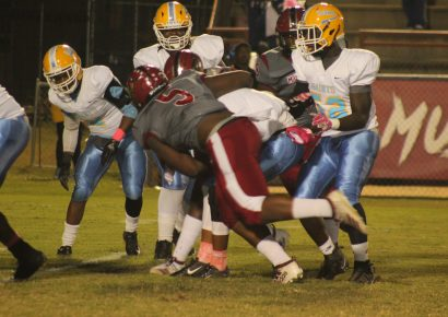 With Mustangs' Defeat of Selma, a HUGE Showdown with Opelika for Region 3 Championship comes Friday