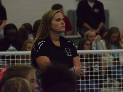 PCA's Volleyball Team Advances in Playoffs
