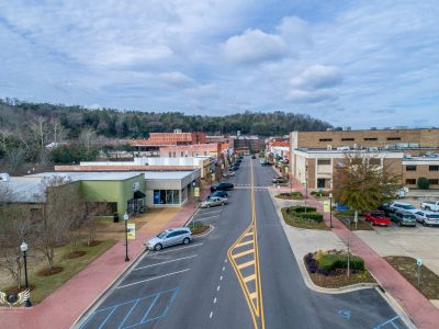 Small Business is Booming in the City of Prattville