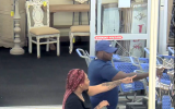 Prattville Police Seek Identities of Fraud Suspects at Hobby Lobby; Reward for Info Offered
