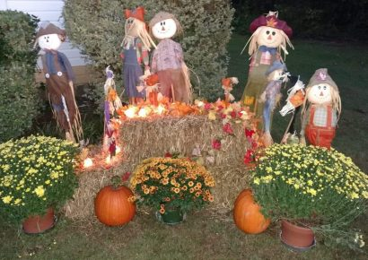 Rock Springs Baptist Church of Tallassee to Host Fall Festival Oct. 19
