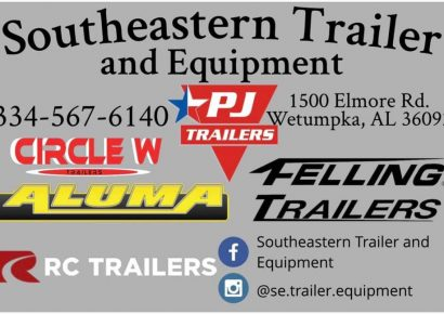 Southeastern Trailer and Equipment to Hold Ribbon Cutting, Grand Opening Events