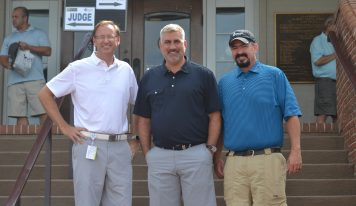 Prattville Celebrates 12th Annual Baptist Hospital Classic with Musician Taylor Hicks