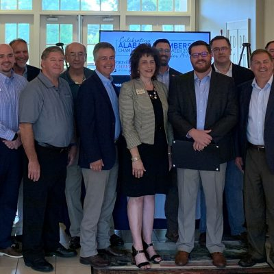 Chamber of Commerce Week Recognized in Prattville