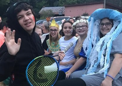 Inaugural Penguin Project Costume Party, Festival a Big Hit in Wetumpka