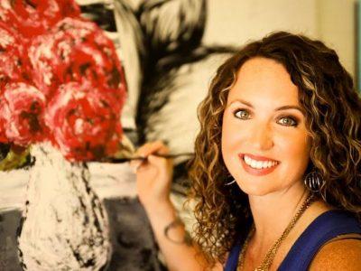 P'Zazz Art Studio of Prattville Earns Retailer of the Year Title, Receives Bronze Award