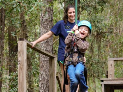 Girls Scouts of Southern Alabama Holds Diamond Jubilee Celebrating 75 Years at Scoutshire Woods