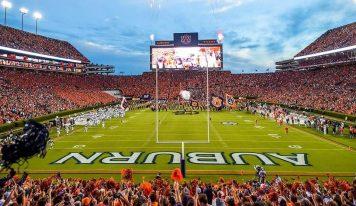 Auburn vs Samford: Preview