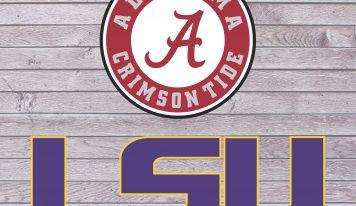 Alabama vs LSU: Preview