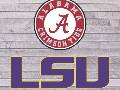 Alabama vs LSU: Preview
