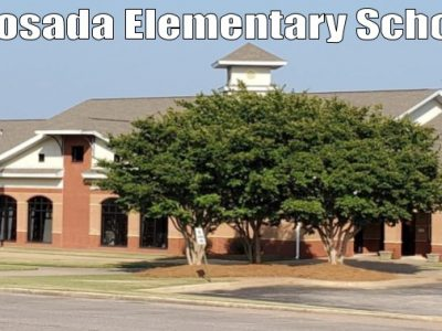 Coosada Elementary Releases Second Grade Honor Roll for First Quarter