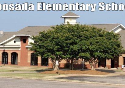 Coosada Elementary Announces First Grade Honor Roll