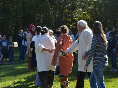 Alabama Frontier Days comes to Fort Toulouse-Fort Jackson Park