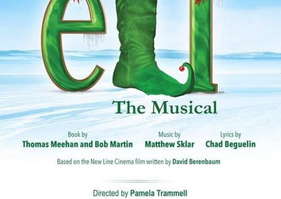 Prattville's WOBT Announces Cast for Elf-The Musical; All Dates are currently Sold Out!
