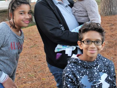 Autauga County Family Speaks Out Concerning 8-Year-Old Reportedly Kicked Off School Bus