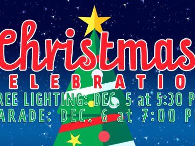 Prattville to Host Tree Lighting Dec. 5, Annual Parade Dec. 6