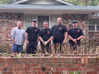 Prattville Firefighters: Going Above and Beyond
