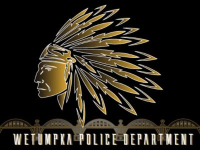 Wetumpka Police Officer and Detective Terminated, Arrested for Two Counts of Theft 2nd Degree