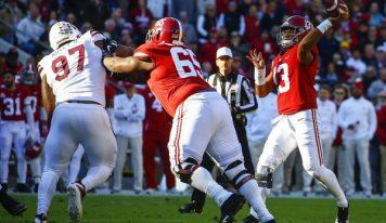 Alabama vs Mississippi State: Prediction