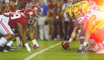 Alabama vs LSU: Prediction