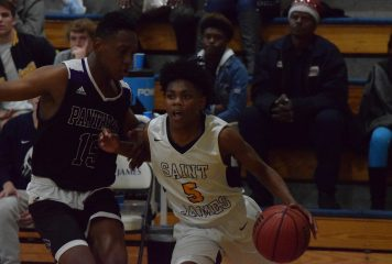 Prattville Christian Might Have Been Experiencing a Little Thanksgiving Hangover, While St. James Made a Good First Impression in its Season Opener on Monday.