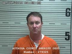 Autauga Academy Head Coach Arrested for DUI; Scheduled to Coach in AISA All Star Game Dec. 6