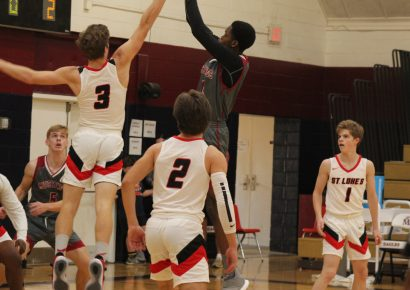 Stanhope Elmore Basketball Wins Montgomery Academy Tip-Off Classic