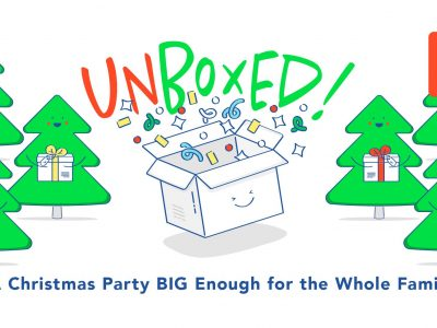 Real Life Church of Millbrook to Host Jingle Jam Event 'Unboxed' Dec. 15; Music, Decorating and JOY!