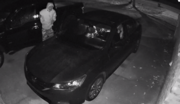 Autauga Sheriff's Office Seeks Information on Suspects from Vehicle Burglaries; Handgun Stolen