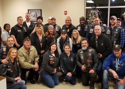 Millbrook PD Operation Blue Santa: Punishers LEMC, American Legion Post 133 Bring Huge Boost to Effort