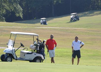 Millbrook Council Accepts $489,055 Bid To Replace Irrigation System at Pines Golf Course