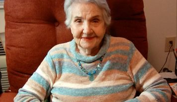 Old Autauga Historical Society to Feature 99-Year-old Lee Audis Gaines and Her Memories