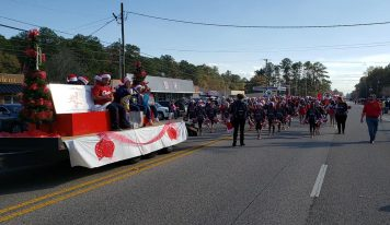 PHOTOS: Christmas Parade, Festival in Millbrook Draws Thousands to Main Street for Annual Events