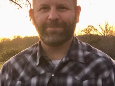 Byron Mulder Seeks Position as County Commissioner for District 1