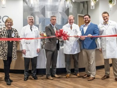 Central Alabama Radiation Oncology Celebrates Opening of  New Location in Prattville