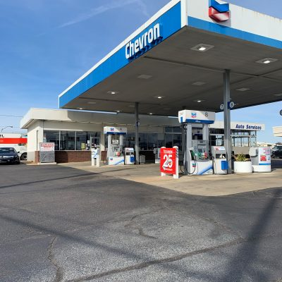 Family Owned Chevron in Prattville Making Its Mark for Over Five Decades
