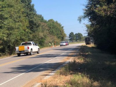 Work Begins on Phase II of Resurfacing Project on Coosada Parkway
