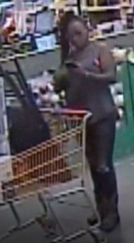 Prattville Police Conducting Fraud Investigation; Can You Identify Suspect? Reward Offered
